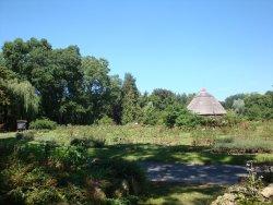 Botanical Garden of the University of Szeged