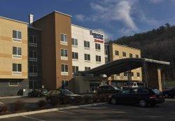 Fairfield Inn & Suites Ithaca