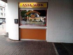 Asia Wok Homburg