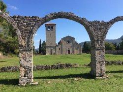 Complesso Monumentale di San Vincenzo al Volturno