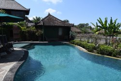 Devi's Place -  the magical heart of Bali.