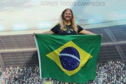 Neyla Rio Tour