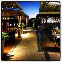 LE SAND Restaurant - Beach - Bar