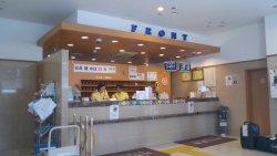 Toyoko Inn Takasaki-Eki Nishi-Guchi No. 1
