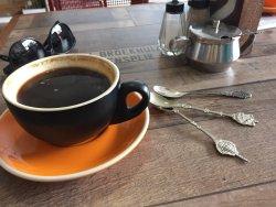 Dutch Coffee Lab