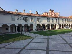 Palazzo Fortificato Lantieri