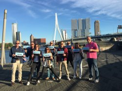 Walk Rotterdam