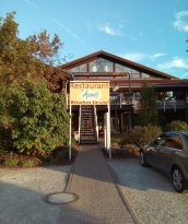 Restaurant am Atlantis
