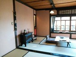 卡亞圖日式旅館