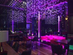 Urban chic, young and contemporary hotel