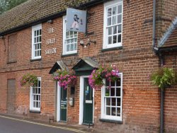 Jolly Sailor Inn & Pub