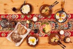 Restaurant Zhar