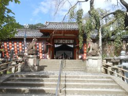 Himuro Shrine