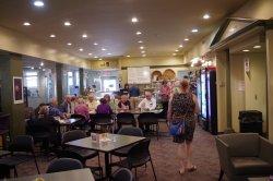 George Eastman House Cafe