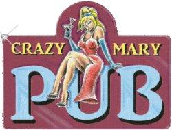 Crazy Mary Pub