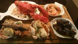 The Riva Seafood & Steak Restaurant