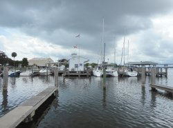 Vero Beach City Marina