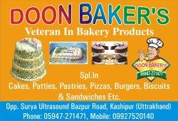 Doon Bakers
