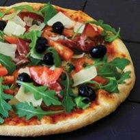Pizzeria La Chaoune