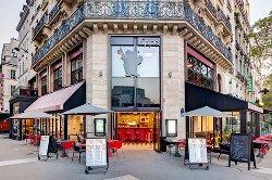 Hippo Bastille Paris 4E