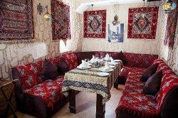 Fisincan Restaurant