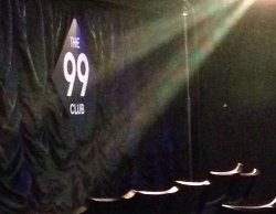 99 Club Leicester Square