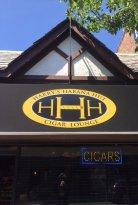 Harry's Habana Hut