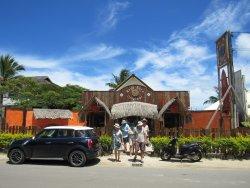 Bora Bora Original