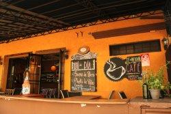 Restaurante y Bar Tres Tintas