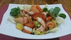 Sarah's Cafeteria / Restaurante