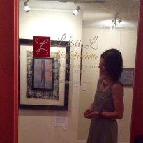 Lisa L Gallery-Studio