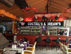 My Eden Restaurant Cafe & Bar