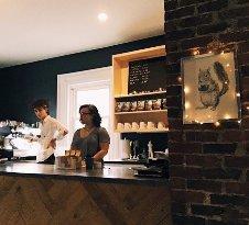 Nº 9 Coffee Bar