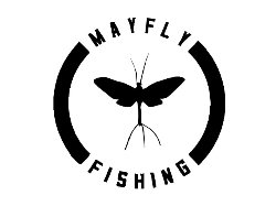 Mayfly Fishing