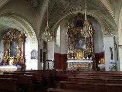 St. Johannes am Imberg