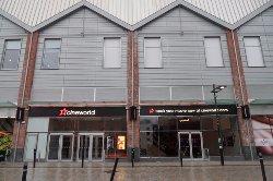 Cineworld Gloucester Quays