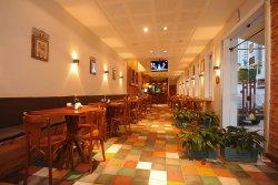Petiscaria Bar
