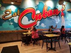 Cuba Cuba Sandwicheria