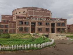 Cathedral of Sts. Peter and Paul