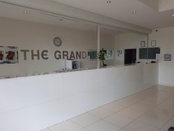 The Grand Motel
