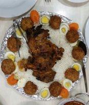 Indian Kitchen Restaurant