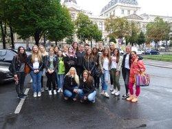 The Sigmund Freud Tour Vienna