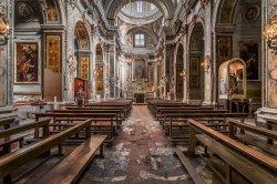 La Chiesa dell'Arte della Seta - Complesso dei Santi Filippo e Giacomo