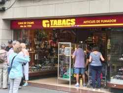 Gimeno Cigar Shop