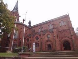 Evangelische Pauluskirche
