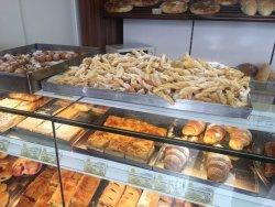 Pekara & Fast Food Dalmatinka