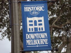 Downtown Melbourne History-Eco Walking Tour