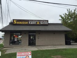 Sunrise Cafe & Grill