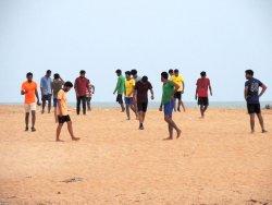 Thottada Beach