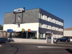 Hotel Le Monestié